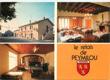"""CPSM FRANCE 24 """"La Force, Le Relais de Peymilou restaurant"""""""
