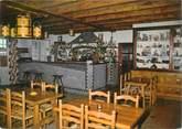 "48 Lozere CPSM FRANCE 48 ""Nasbinals, Hotel restaurant du Pont de Gournier"""