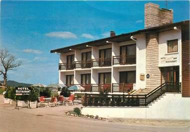 "CPSM FRANCE 25 ""Metabief, Hotel restaurant Etoile des Neiges"""