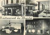 "21 Cote D'or CPSM FRANCE 21 ""Beaune, Restaurant du Marché"""