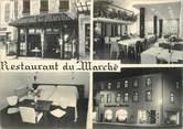 """21 Cote D'or CPSM FRANCE 21 """"Beaune, Restaurant du Marché"""""""