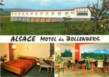 "CPSM FRANCE 68 ""Rouffach, Hotel du Bollenberg"""