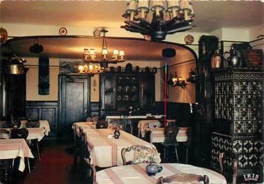 """CPSM FRANCE 68 """"Westhalten, restaurant Au Vieux Pressoir"""""""