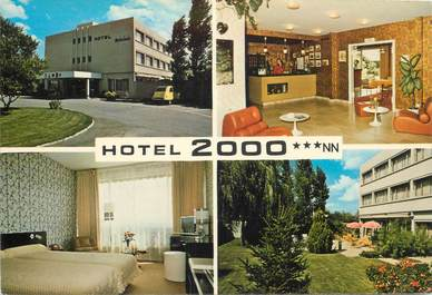 "CPSM FRANCE 26 ""Valence, Hotel 2000"""