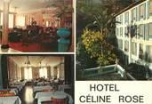 """06 Alpe Maritime CPSM FRANCE 06 """"Menton, Hotel Céline Rose"""""""