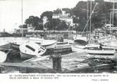 """06 Alpe Maritime CPSM FRANCE 06 """"Antibes, mini raz de marée 1979"""""""