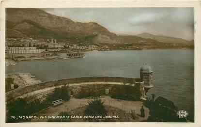 "CPSM MONACO ""Monte Carlo"""