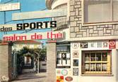 "06 Alpe Maritime CPSM FRANCE 06 ""Vallauris, Hotel Brasserie des Sports"""