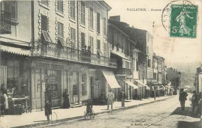 "CPA FRANCE 06 ""Vallauris"""