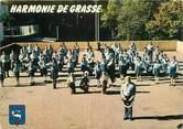"""06 Alpe Maritime CPSM FRANCE 06 """"Grasse, Fanfare au restaurant Le Richelieu"""""""