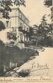 """16 Charente / CPA FRANCE 16 """"Montmoreau, villa des Mirandes"""""""