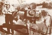 """Etat Uni CPA PANORAMIQUE USA / INDIEN """"Old West Collectors Series, Chercheur d'Or"""""""