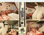 """06 Alpe Maritime CPSM FRANCE 06 """"Grasse, Restaurant Pizzeria La Trappa"""""""