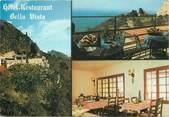 "06 Alpe Maritime CPSM FRANCE 06 ""Eze, Hotel restaurant Bella Vista"""
