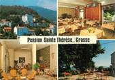 "06 Alpe Maritime CPSM FRANCE 06 ""Grasse, Hotel Sainte Therese"""