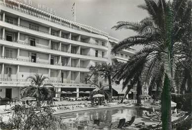 """CPSM FRANCE 06 """"Juan les Pins, Le Grand Hotel"""""""