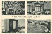 "06 Alpe Maritime CPSM FRANCE 06 ""Juan les Pins, Hotel Windsor"""