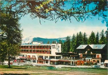 "CPSM FRANCE 06 ""Valberg, Hotels"""
