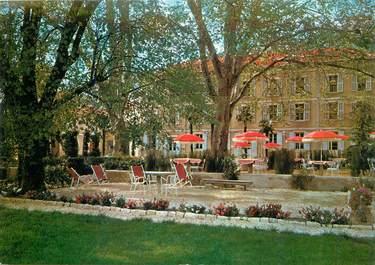 """CPSM FRANCE 84 """"Beaumes de Venise, Hostellerie du Chateau"""""""