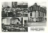 """65 Haute PyrÉnÉe CPSM FRANCE 65 """"Lourdes, Hotel Caubet Bert"""""""