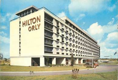 """CPSM FRANCE 94 """"Orly, Hotel Hilton"""""""