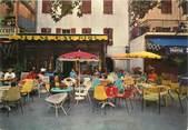 """04 Alpe De Haute Provence CPSM FRANCE 04 """"Castellane, Restaurant Chez Mercedes"""""""