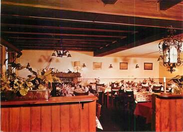 """CPSM FRANCE 90 """"Malvaux, Hotel restaurant Tourtet"""""""