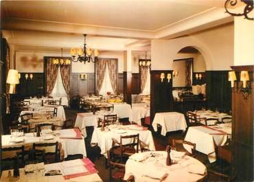 """CPSM FRANCE 45 """"Montargis, Grand Hotel de la Poste"""""""