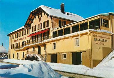 """CPSM FRANCE 88 """"Le Tholy, Hotel Gerard"""""""