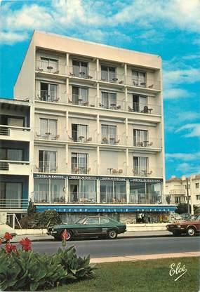 """CPSM FRANCE 17 """"Royan, Hotel les Embruns"""""""