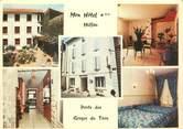 "12 Aveyron CPSM FRANCE 12 ""Millau, Mon Hotel"""