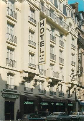 "CPSM FRANCE 75015 ""Paris, Hotel Messidor"""