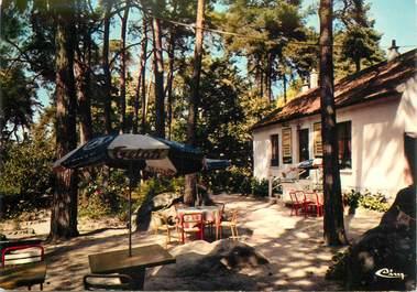 "CPSM FRANCE 91 ""Itteville, Restaurant Auberge bourguignonne"""