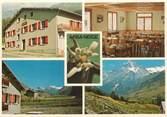"""73 Savoie CPSM FRANCE 73 """"Lanslevillard, Chalet Arba neige"""""""