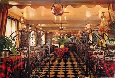"CPSM FRANCE 92 ""Robinson, Restaurant de l'Ermitage"""