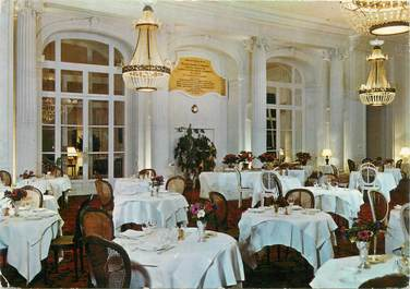 "CPSM FRANCE 78 ""Versailles, Trianon Palace Hotel"""