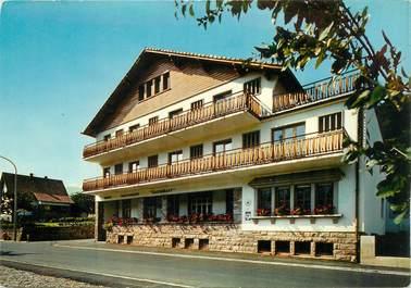 "CPSM FRANCE 68 ""Stosswihr, hotel restaurant Saegmatt"""