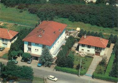 """CPSM FRANCE 69 """"Genas, Hotel Restaurant les Acacias"""""""