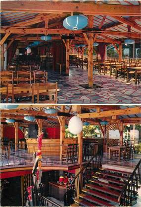 "CPSM FRANCE 92 ""Le Plessis Robinson, Restaurant le Panoramic"""