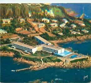 """CPSM FRANCE 20 / CORSE """"Porticcio, Ajaccio, Hotel Sheraton du Cap"""""""