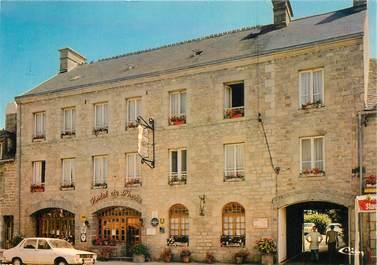 """CPSM FRANCE 50 """"Barfleur, Hotel restaurant du Phare"""""""