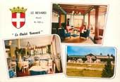 """73 Savoie CPSM FRANCE 73 """"Le Revard, restaurant Le Chalet Bouvard"""""""