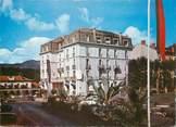 """73 Savoie CPSM FRANCE 73 """"Aix les Bains, International Hotel Rivollier"""""""