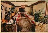 """83 Var CPSM FRANCE 83 """"Bagnols en Foret, Hotel restaurant du Commerce"""""""
