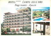 """20 Corse CPSM FRANCE 20 / CORSE """"Ajaccio, Hotel Campo Dell'Oro"""""""