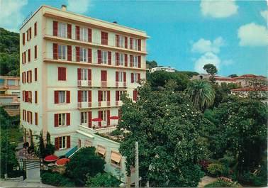 "CPSM FRANCE 20 / CORSE ""Ajaccio, Hotel des Etrangers"""