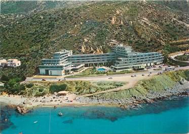 """CPSM FRANCE 20 / CORSE """"Ajaccio, Hotel des Calanques"""""""