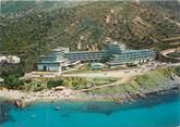 "20 Corse CPSM FRANCE 20 / CORSE ""Ajaccio, Hotel des Calanques"""