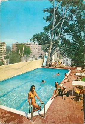 """CPSM FRANCE 20 / CORSE """"Ajaccio, Hotel Castel Vecchio"""""""