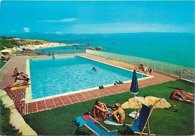 """CPSM FRANCE 20 / CORSE """"Ajaccio, Hotel Cala di Sole"""""""